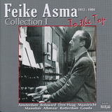 Feike Asma | Collection I 'To the Top' | 4-cd