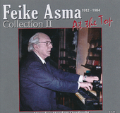 Feike Asma | Collection I 'At the Top' | 4-cd